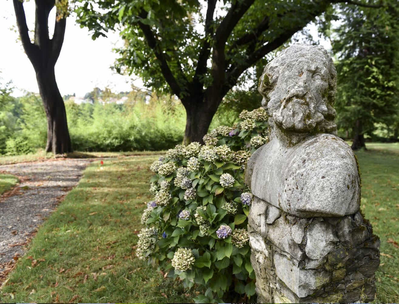 Dandelion Como - Il Parco Inglese 10