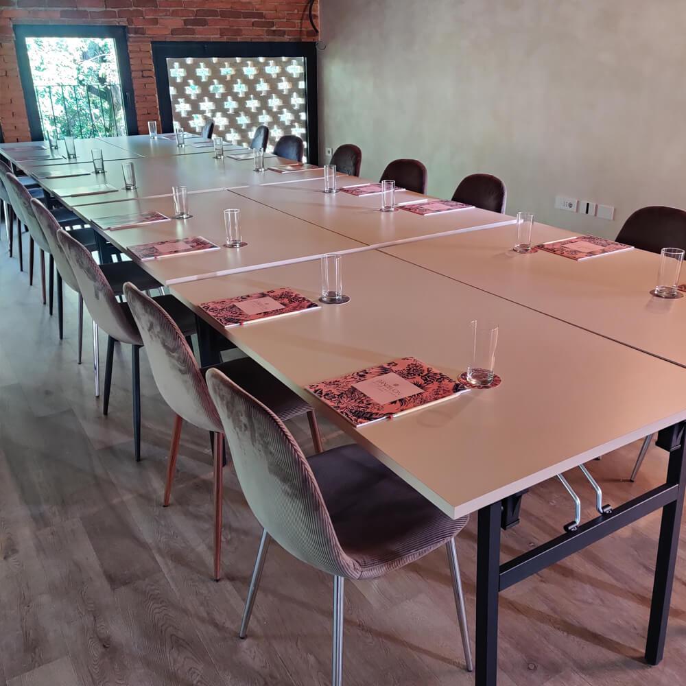 Dandelion Como - Meetings Photo 2