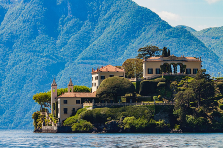 Le Ville più affascinanti sul Lago di Como da Visitare Assolutamente