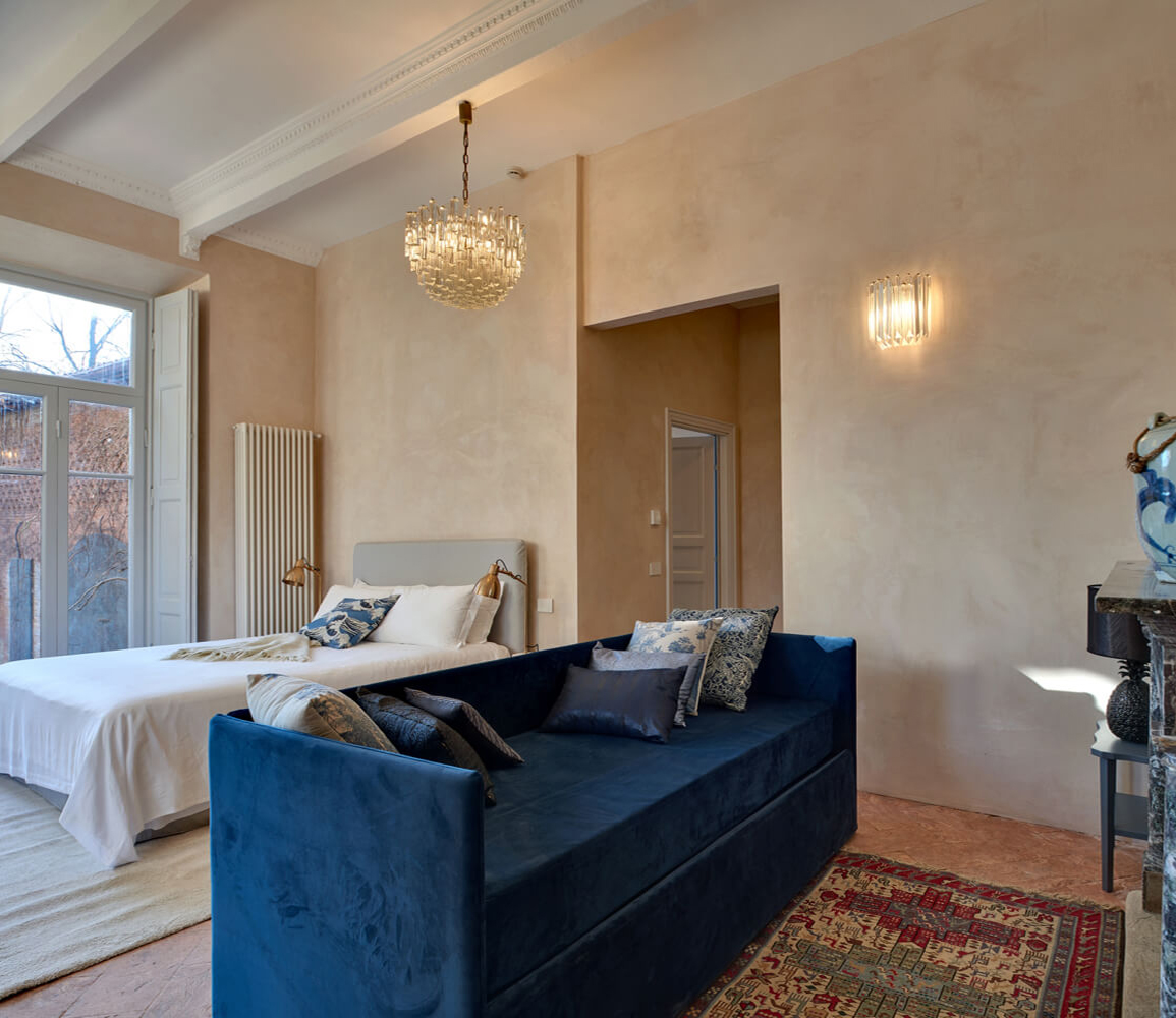Villa Suite - Photo 4