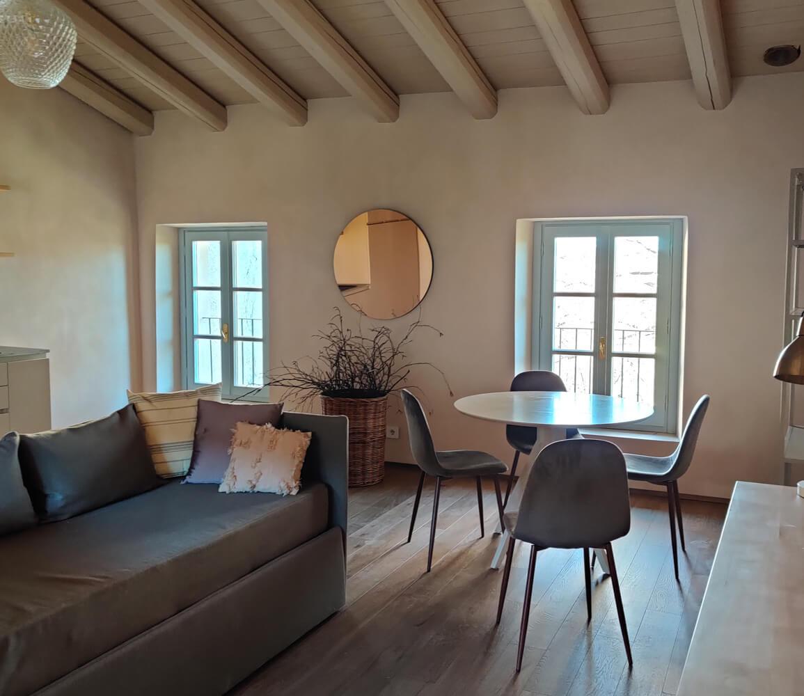 La Corte Apartment - Photo 4