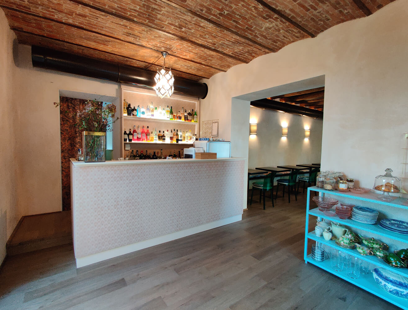 Dandelion Cafe' - Photo 10