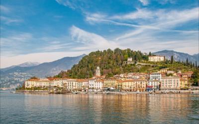 Lago di Como: uno dei luoghi più ricercati d'Italia