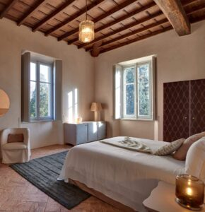 Dandelion Como - La Villa Photo 1