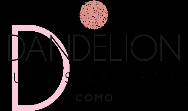 Dandelion Como - Logo