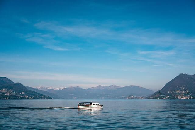 Hollywood on the Lake | I 5 Film Girati sul Lago di Como